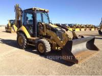 CATERPILLAR RETROEXCAVADORAS CARGADORAS 420F IT4WE equipment  photo 2