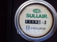 SULLAIR COMPRESOR DE AIRE (OBS) 260HDPQ equipment  photo 8