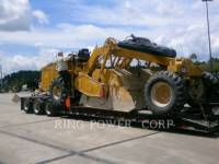 CATERPILLAR STABILISIERER/RECYCLER RM-300 equipment  photo 4