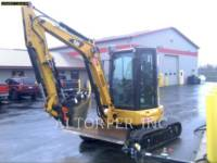 CATERPILLAR TRACK EXCAVATORS 304E2 CR- equipment  photo 1