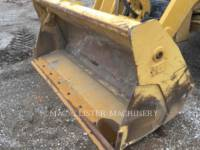 CATERPILLAR RETROEXCAVADORAS CARGADORAS 420FST equipment  photo 24