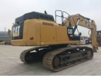 CATERPILLAR トラック油圧ショベル 349E equipment  photo 4