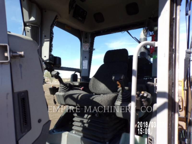 CATERPILLAR モータグレーダ 140M2 equipment  photo 12