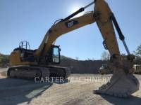 CATERPILLAR ESCAVADEIRAS 336ELH equipment  photo 1