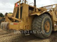 CATERPILLAR MOTOESCREPAS 627F equipment  photo 11