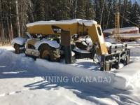 CATERPILLAR TELEHANDLER TL943 equipment  photo 4