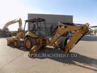 CATERPILLAR RETROESCAVADEIRAS 420FST equipment  photo 3