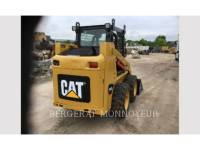 CATERPILLAR CHARGEURS COMPACTS RIGIDES 216B3 equipment  photo 4