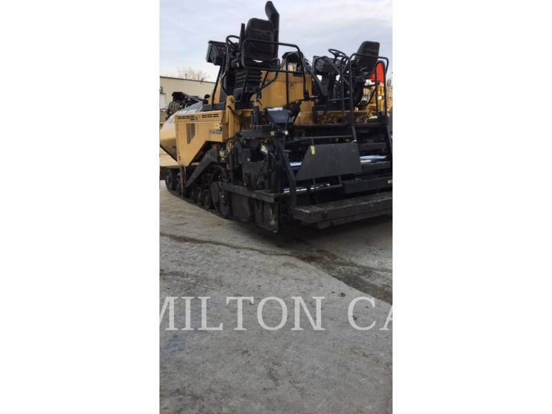 CATERPILLAR PAVIMENTADORA DE ASFALTO AP1055E equipment  photo 6
