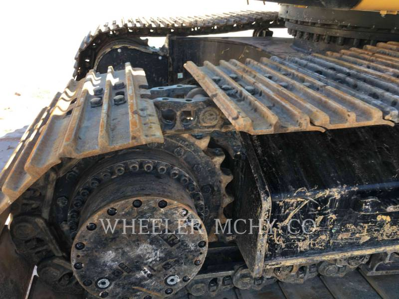 CATERPILLAR PELLES SUR CHAINES 336F L CF equipment  photo 6