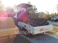 INGERSOLL-RAND COMPACTEUR VIBRANT, MONOCYLINDRE LISSE SD116 equipment  photo 4