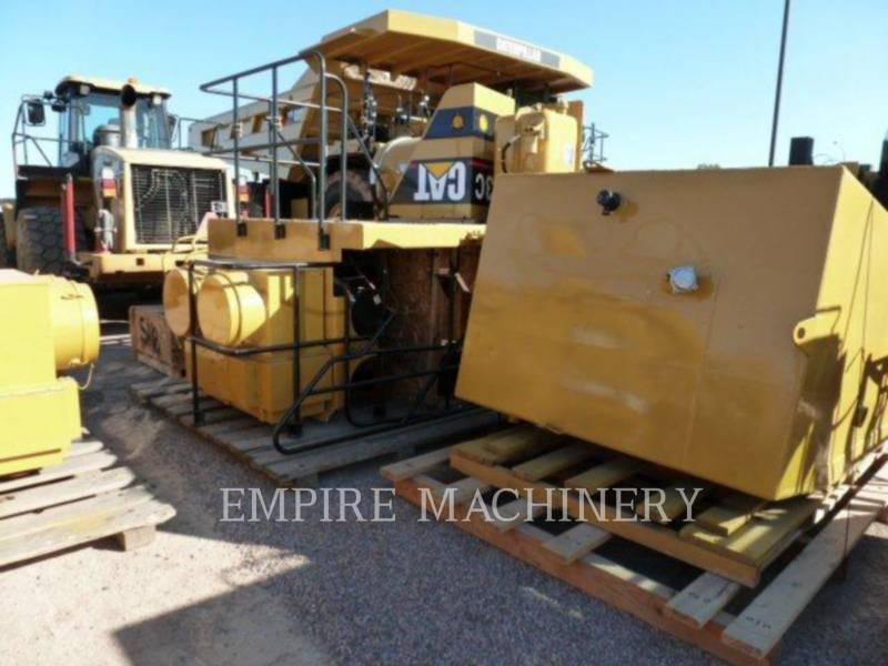 CATERPILLAR MULDENKIPPER 793B equipment  photo 1