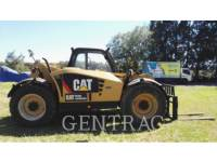 CATERPILLAR TELEHANDLER TH406 equipment  photo 9