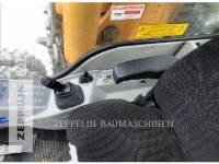 LIEBHERR PELLES SUR PNEUS A914CLIT equipment  photo 15