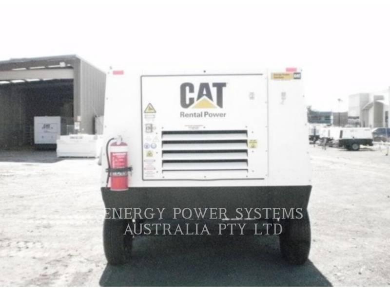 SULLAIR AIR COMPRESSOR 600HA DWQ-CAT equipment  photo 4
