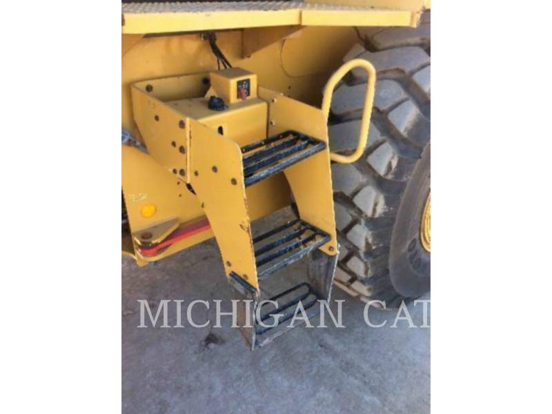 CATERPILLAR CARGADORES DE RUEDAS 930K RQ equipment  photo 16