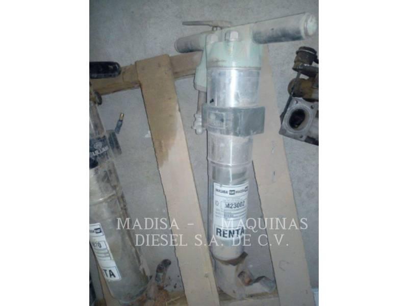 SULLAIR  HAMMER MPB-90A equipment  photo 2