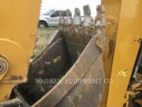 CATERPILLAR RETROEXCAVADORAS CARGADORAS 420F 4WDE equipment  photo 5