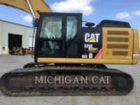 CATERPILLAR トラック油圧ショベル 329EL equipment  photo 13