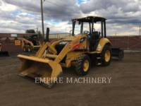 Equipment photo CATERPILLAR 415F2IL INDUSTRIËLE LADER 1
