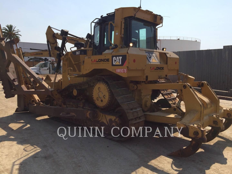 Detail photo of 2011 Caterpillar D6T XL from Construction Equipment Guide