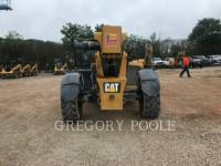 CATERPILLAR TELEHANDLER TL1055C equipment  photo 10