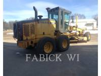 Equipment photo VOLVO G746B MOTOR GRADERS 1
