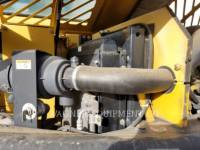 CATERPILLAR KETTEN-HYDRAULIKBAGGER 307C SB equipment  photo 11