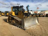 Equipment photo CATERPILLAR D6TXWA TRACK TYPE TRACTORS 1