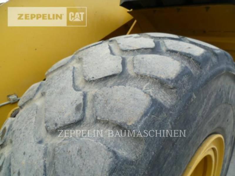 CATERPILLAR RADLADER/INDUSTRIE-RADLADER 966KXE equipment  photo 5