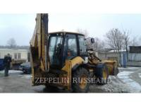 CATERPILLAR KOPARKO-ŁADOWARKI 434F equipment  photo 4