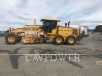 Equipment photo VOLVO CONSTRUCTION EQUIPMENT G940 MOTONIVELADORAS 1