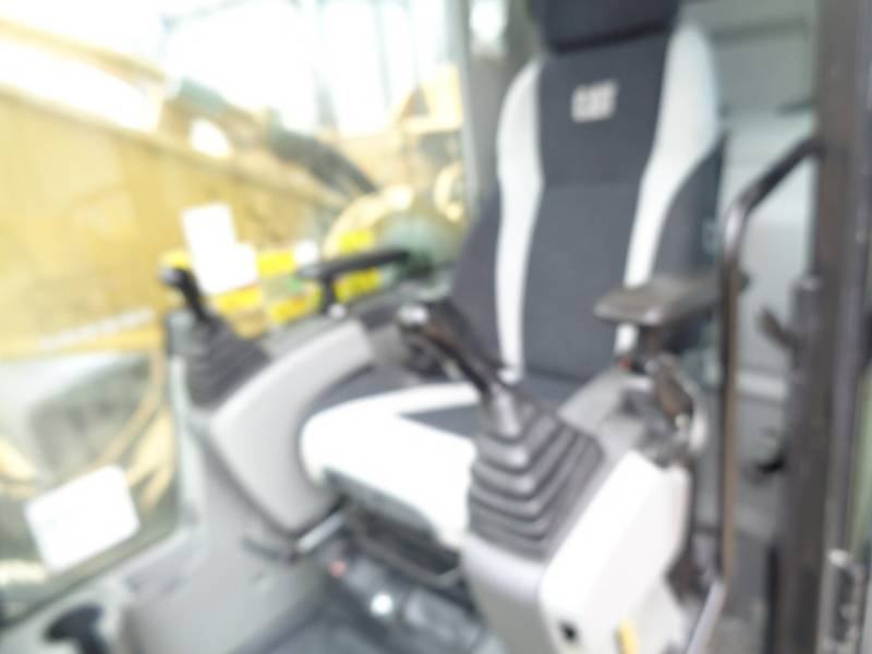 CATERPILLAR KOPARKI GĄSIENICOWE 349EL equipment  photo 17
