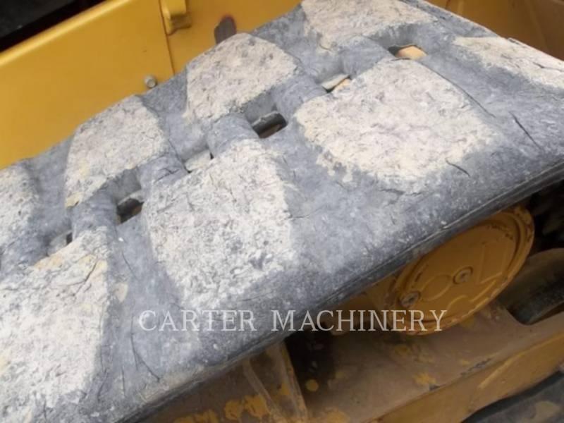 CATERPILLAR KOMPAKTLADER 299D AC equipment  photo 5