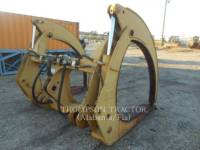 CAT WORK TOOLS (SERIALIZED) HERRAMIENTA: HORQUILLAS 950 MILL YARD FORKS equipment  photo 3