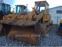 Equipment photo LIEBHERR LR631 CHARGEURS SUR CHAINES 1
