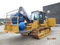 Equipment photo Caterpillar 953D ÎNCĂRCĂTOARE CU ŞENILE 1