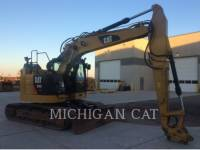 CATERPILLAR KETTEN-HYDRAULIKBAGGER 314ELCR equipment  photo 2