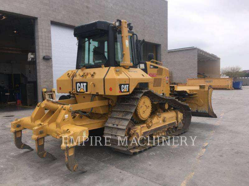 CATERPILLAR ブルドーザ D6NXL equipment  photo 2