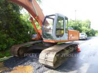 Equipment photo HITACHI EX230LC 5 EXCAVATOARE PE ŞENILE 1