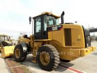 CATERPILLAR CARGADORES DE RUEDAS 924HZ equipment  photo 6