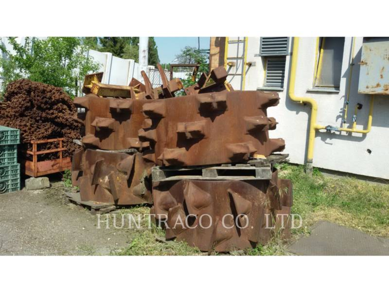 OTHER WT - NEUMÁTICO COMPACTOR WHEELS equipment  photo 1