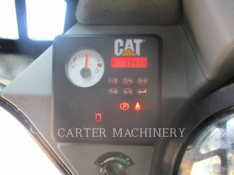 CATERPILLAR スキッド・ステア・ローダ 259D ACW equipment  photo 6