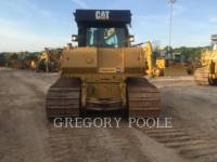 CATERPILLAR TRACK TYPE TRACTORS D7E LGP equipment  photo 7