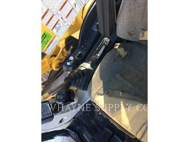 KOBELCO / KOBE STEEL LTD TRACK EXCAVATORS SK210-9 equipment  photo 10