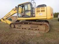 Equipment photo KOMATSU PC290-10 PELLES SUR CHAINES 1