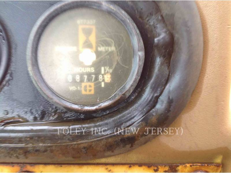 CATERPILLAR DECAPEUSES AUTOMOTRICES 615 equipment  photo 6