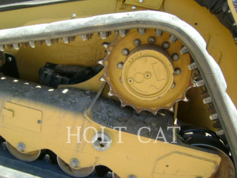 CATERPILLAR DELTALADER 299D2 equipment  photo 11