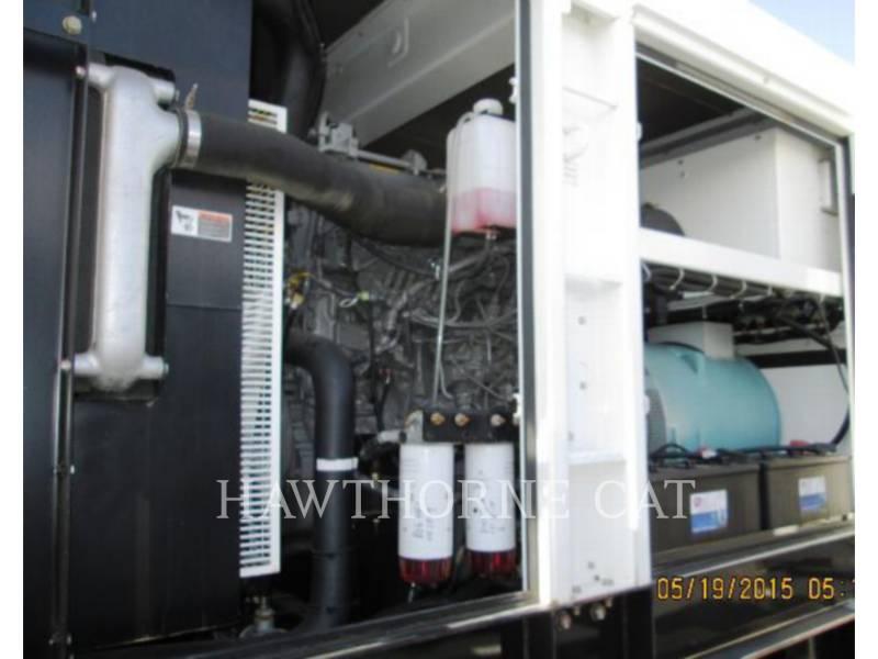 MULTIQUIP PORTABLE GENERATOR SETS DCA-250SSIU equipment  photo 5