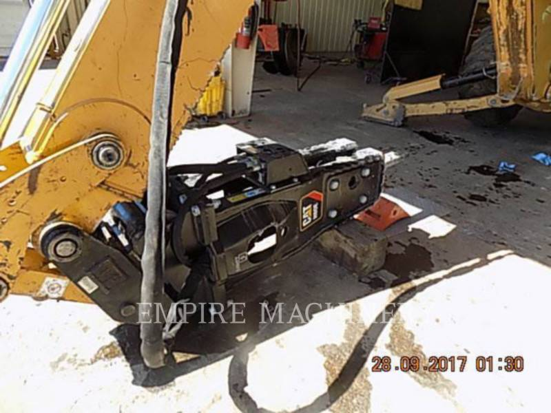 CATERPILLAR AG - HAMMER H80E 420 equipment  photo 2